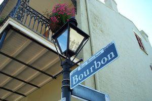 Bourbon Street_Wikipedia