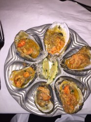 Some of the best oysters you'll ever taste!
