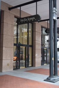 10. Stella Jones Gallery
