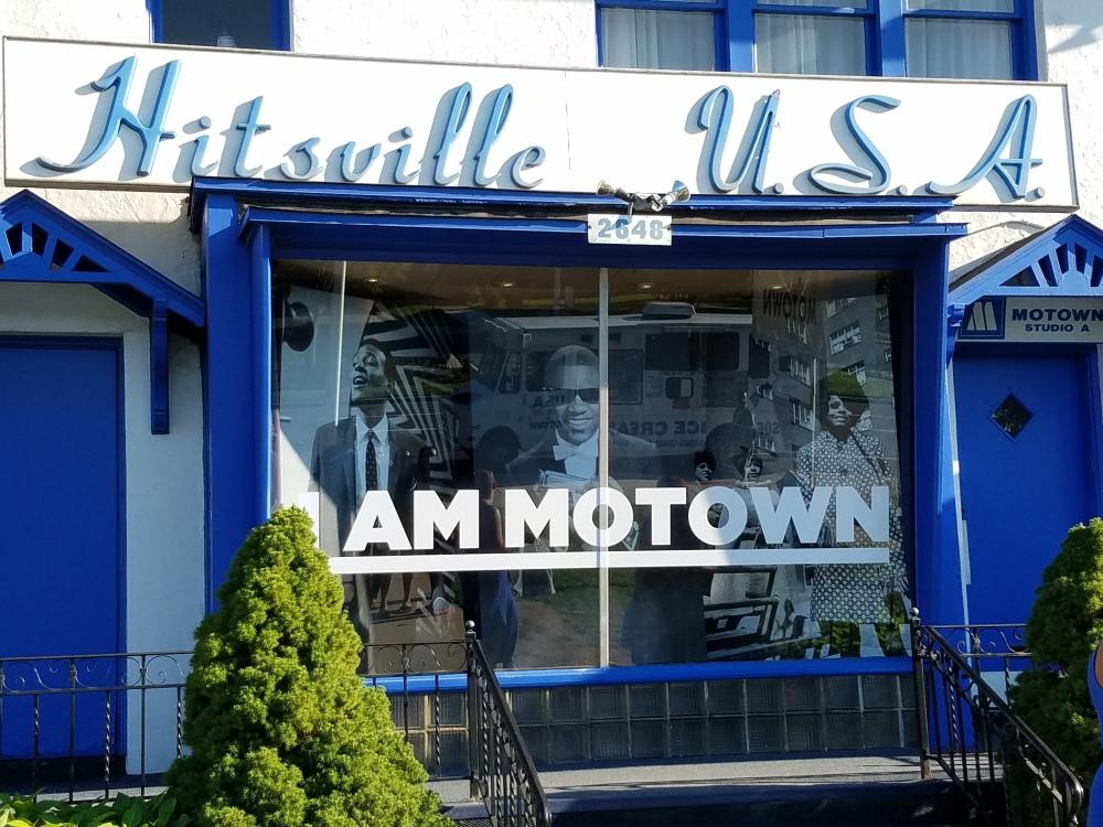Legendary Hitsville U.S.A.