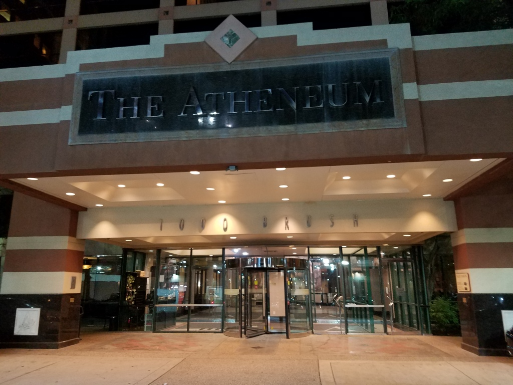 Atheneum Suites Hotel located in the heart of Greektown
