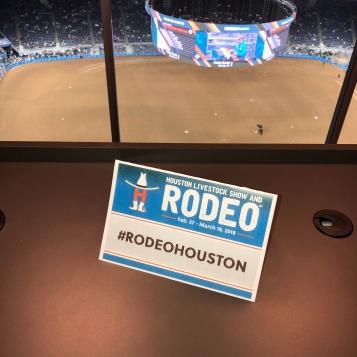 #RodeoHouston