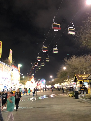 Carnival fun